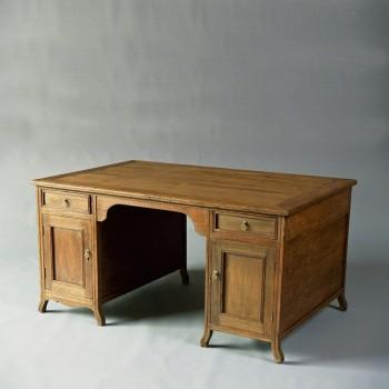 Bureau ancien bureaux tables matahati cr ateur de - Repeindre un bureau ...