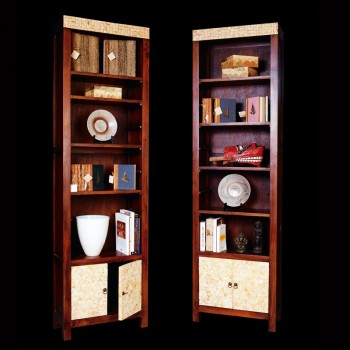 biblioth que rayonnage troit en mosa que etag res biblioth ques rayonnages divers. Black Bedroom Furniture Sets. Home Design Ideas