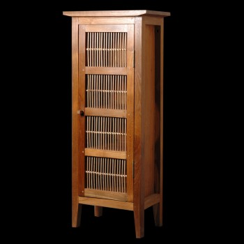 armoire rangement cd table de lit a roulettes. Black Bedroom Furniture Sets. Home Design Ideas