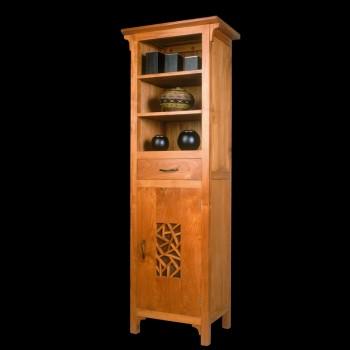 armoire troite ming armoires armoires et rangements divers matahati cr ateur de. Black Bedroom Furniture Sets. Home Design Ideas