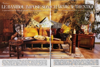 Matahati cr ateur de mobilier durable - Maison jardin furniture nancy ...